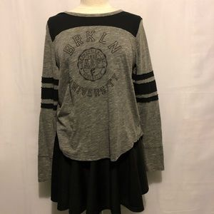 Abercrombie and Fitch long sleeve